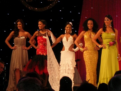 The Miss World Gala Dinner 2009
